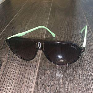 Carrera Champion/Rubber glasses